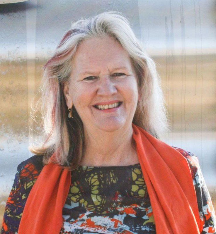 Angela Hutson