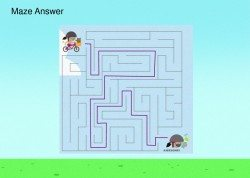 Choose Tap EGW Maze Answer Volume 1 8-2-2016