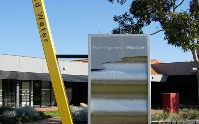 Seeking customer feedback on future priorities for East Gippsland Water