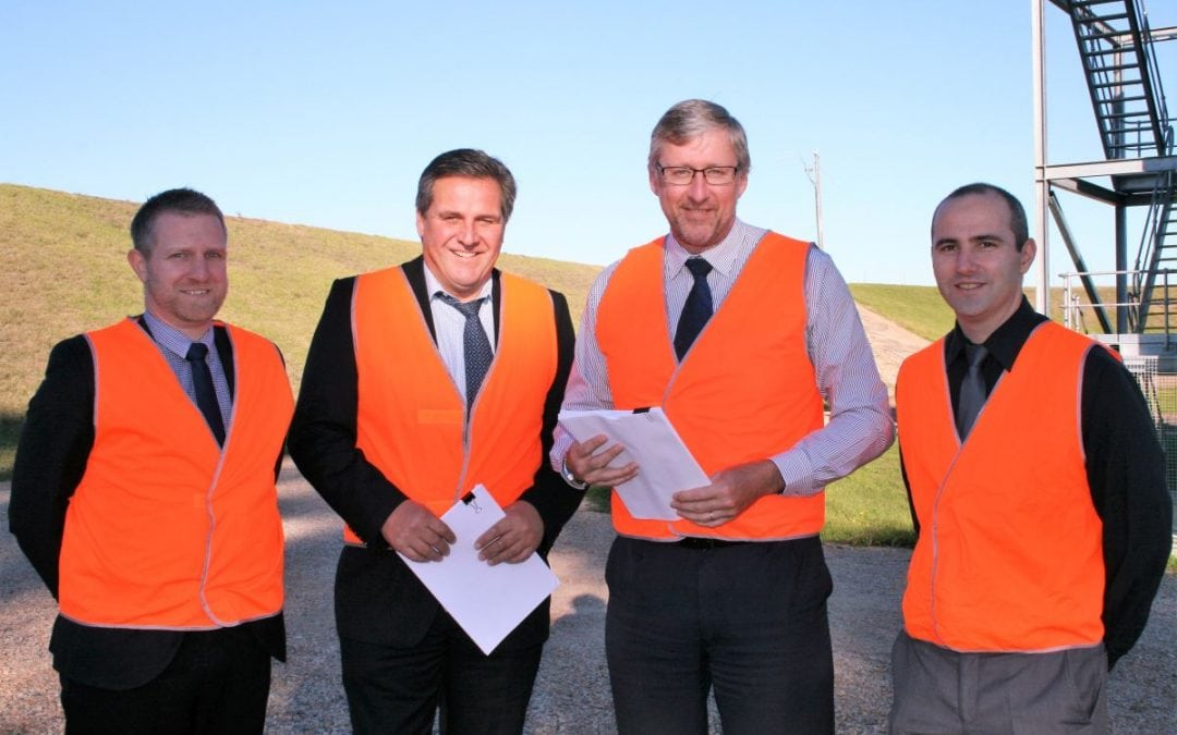 East Gippsland Water reappoints Stantec to deliver engineering services
