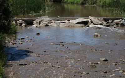 Safeguarding Buchan water supplies from bushfire impact