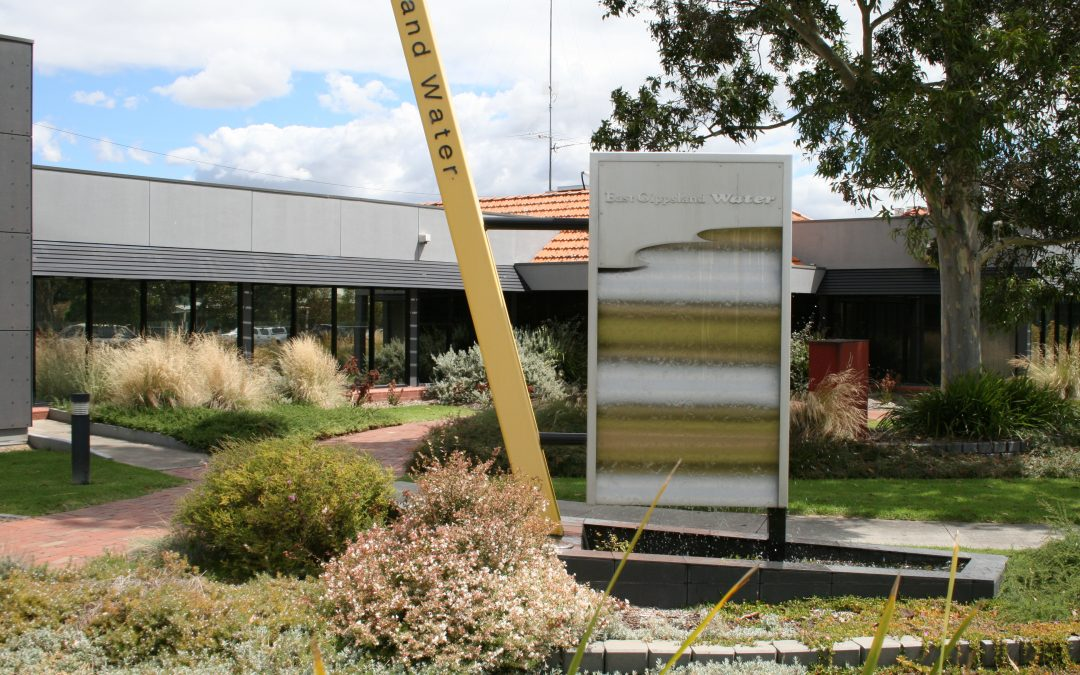 Customer reception re-opens in Bairnsdale