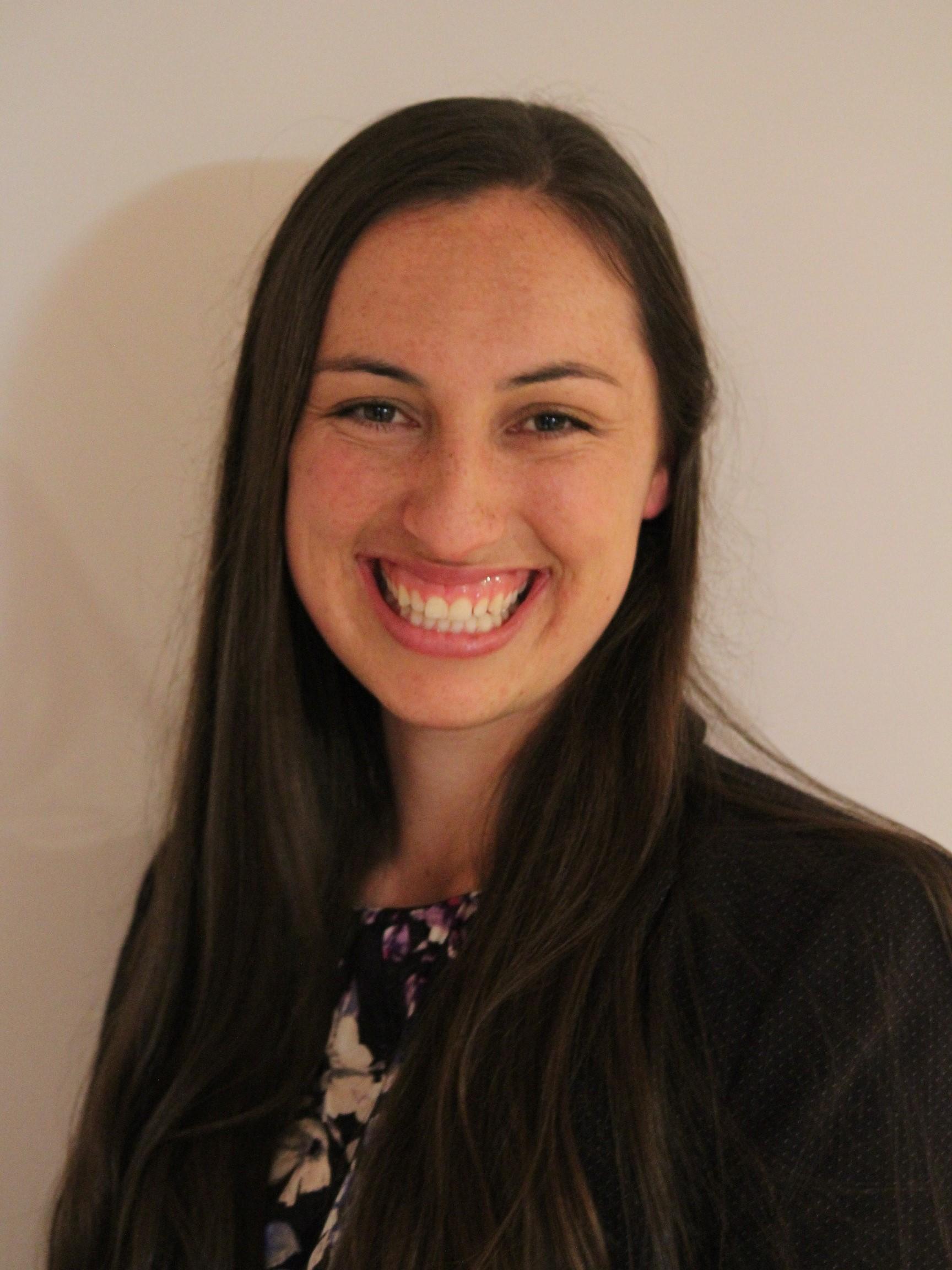Sarah Grixti